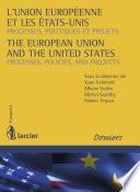 L Union Europ Enne Et Les Etats Unis The European Union And The United States