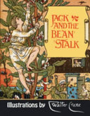 Jack and the Beanstalk  Illustrated