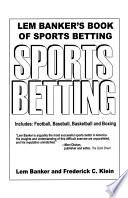 Lem Bankers Sports Betting 1px; Color Windowtext; Font Size 10pt;