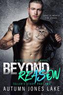 Beyond Reason: Teller's Story, Part Two (Lost Kings MC #9)