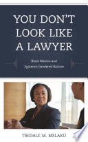 You Don T Look Like A Lawyer