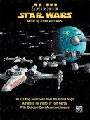 5 Finger Star Wars®