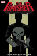 Punisher  Back to the War Omnibus