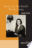 Essays on Ayn Rand s  We the Living