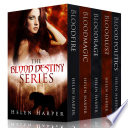The Blood Destiny series Book PDF