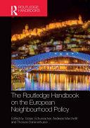 The Routledge Handbook on the European Neighbourhood Policy