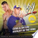 Cena   Orton  Rivalry in the Ring