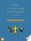 Jobs  Technology and People