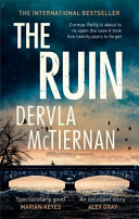 The Ruin Book Cover