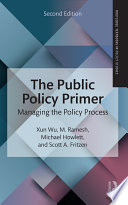 The Public Policy Primer