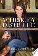 Book Whisk e y Distilled