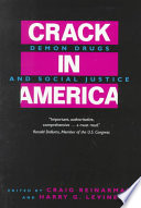 Crack in America