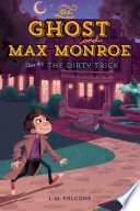 download ebook ghost and max monroe, case #3, the pdf epub