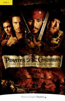 Penguin Readers Mp3 Cd Pack Level 2 Pirates Of The Caribbean 1