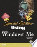 Special Edition Using Microsoft Windows Millennium Edition
