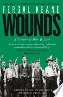 Wounds  A Memoir of War and Love