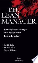 Der Lean Manager