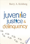 Juvenile Justice and Delinquency