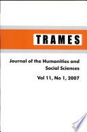 2007 - Vol. 11, No. 1