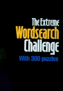 The Extreme Wordsearch Challenge