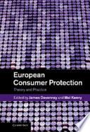 European Consumer Protection