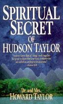 download ebook spiritual secret of hudson taylor pdf epub