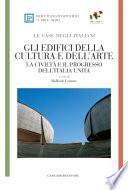 Gli edifici della cultura e dell arte   LE CASE DEGLI ITALIANI