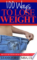 100 Ways To Lose Weight
