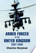 The Armed Forces of the United Kingdom 2007 2008
