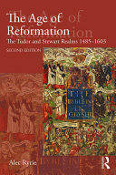 The Age of Reformation