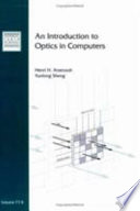 An Introduction to Optics in Computers