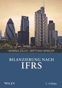 Bilanzierung nach International Financial Reporting Standards  IFRS