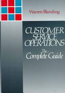 Customer Service Operations