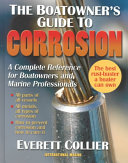 The Boatowner's Guide to Corrosion