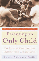 download ebook parenting an only child pdf epub