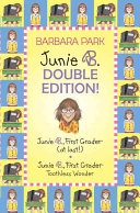 A Junie B  Double Edition