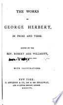 The works of George Herbert