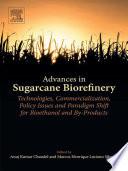 Advances In Sugarcane Biorefinery book
