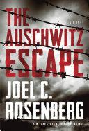 download ebook the auschwitz escape pdf epub