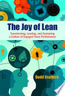 The Joy of Lean