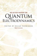 Selected Papers on Quantum Electrodynamics