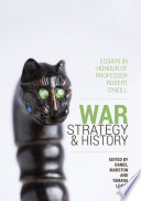 War Strategy And History
