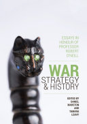 War, Strategy and History