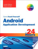 Sams Teach Yourself Android Application Development in 24 Hours, Portable Documents