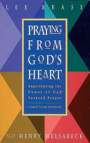 Praying from God's Heart Point Of Your Life When You