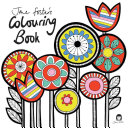 Jane Foster's Colouring Book : perfect collection of patterns and...