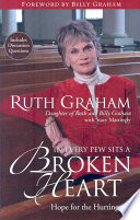 Book In Every Pew Sits a Broken Heart