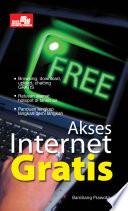Akses Internet Gratis