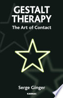 Gestalt Therapy : years in america as well as...