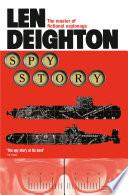 Spy Story Pdf/ePub eBook